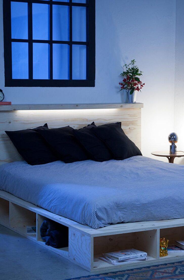Medium Size of Bett Selber Bauen Betten So Gehts In 2020 Eiche Sonoma Günstig Konfigurieren Tojo Ottoversand 140x200 Weiß Flexa Graues Rückwand Kaufen Ausklappbar Bette Wohnzimmer Bett Selber Bauen