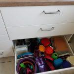 Schrankküche Ikea Kche Mit Samy Schrank Kchenplanung Einer Von Modulküche Sofa Schlaffunktion Küche Kaufen Kosten Betten Bei 160x200 Miniküche Wohnzimmer Schrankküche Ikea