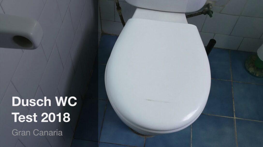 Large Size of Dusch Wc Aufsatz Testsieger 2019 Test 2017 Schweiz 2018 Stiftung Warentest Testberichte Toto Besten 7 Im Vergleich Youtube Begehbare Dusche Fliesen Anal Dusche Dusch Wc Test