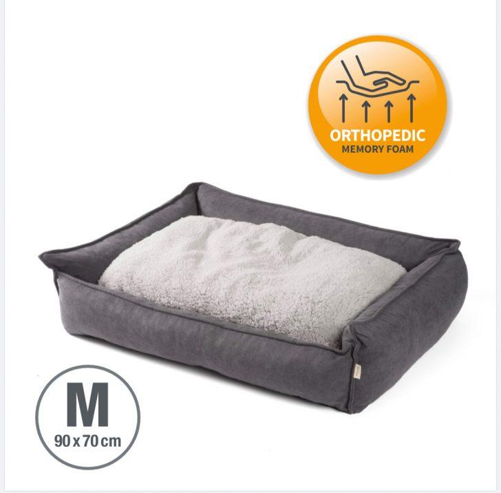 Medium Size of Hundebett Flocke Premium Orthopdisches Wohnzimmer Hundebett Flocke