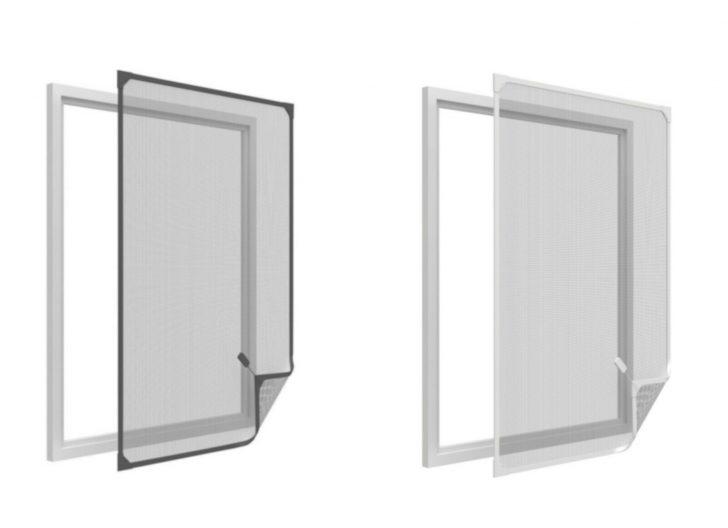 Medium Size of Fensterrahmen Bestseller 2018 Top Vergleicheu Fliegengitter Für Fenster Magnettafel Küche Maßanfertigung Wohnzimmer Fliegengitter Magnet