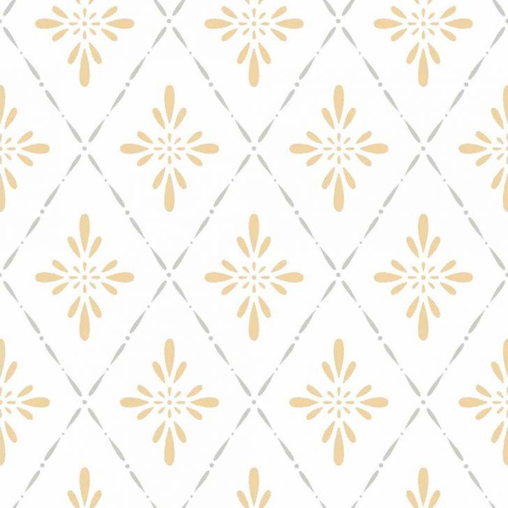 Medium Size of Tapete Küche Landhaus Duro 1900 Ljungbacka Yellow Dro 392 02 Mit Kochinsel Arbeitsplatten Spritzschutz Plexiglas Eckunterschrank Regal Weiß Nolte Glaswand Wohnzimmer Tapete Küche Landhaus