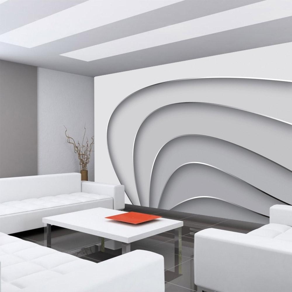Full Size of 3d Tapeten Fototapeten Wohnzimmer Für Küche Schlafzimmer Die Ideen Wohnzimmer 3d Tapeten