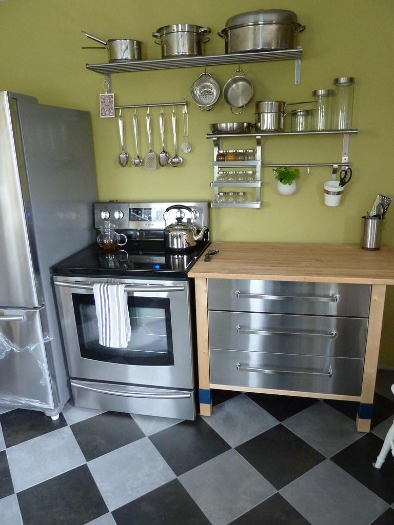 Full Size of Ikea Varde Wasabi By Benjamin Moore On The Wall Tinted At Flickr Modulküche Miniküche Küche Kaufen Betten Bei Kosten Sofa Mit Schlaffunktion 160x200 Wohnzimmer Ikea Värde