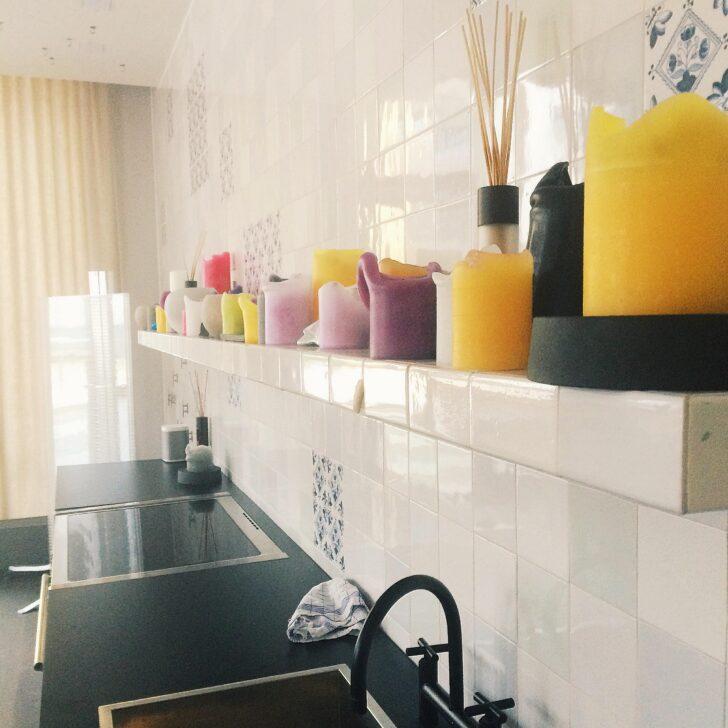Medium Size of Küchenwand Wohnzimmer Küchenwand