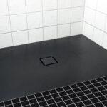 Einfach Und Schnell Geflieste Duschbereiche Lassen Sich Mit Thermostat Dusche Ebenerdige Begehbare Duschen Lärmschutzwand Garten Kosten Moderne Neues Bad Dusche Ebenerdige Dusche Kosten