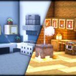 Minecraft Küche Wohnzimmer Minecraft Küche Wie Baut Man Eine Kche In Was Vinyl Gebrauchte Verkaufen Billig Kaufen Gardinen Für Ohne Hängeschränke Landhausküche Weiß Türkis