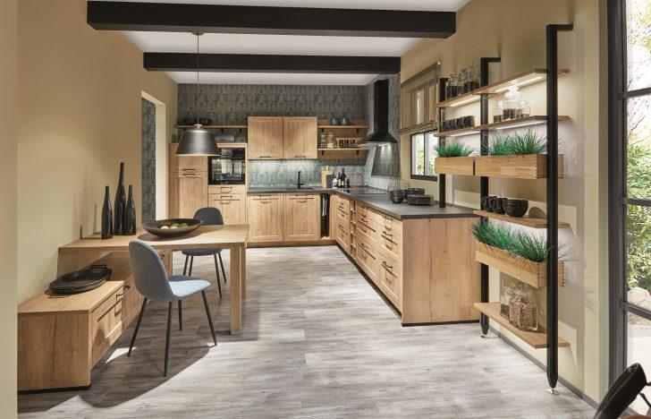 Medium Size of Holzkchen Ms Einbaukchen So Wird Ihre Kche Zum Wohlfhlort Wohnzimmer Holzküchen