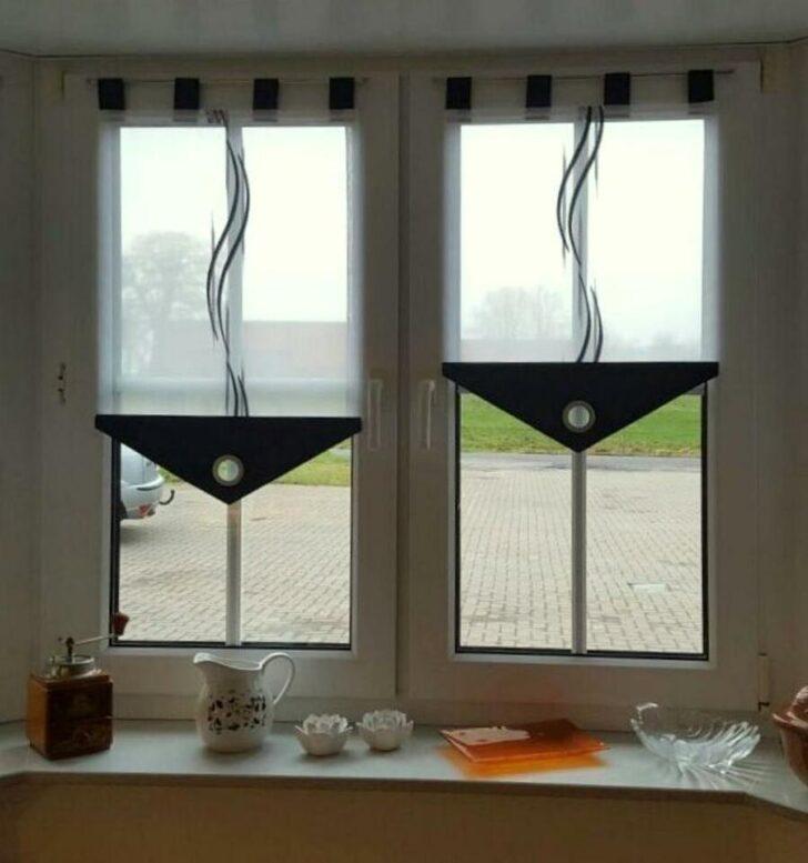 Küchengardinen Kchengardine Gardinen Set Wohnzimmer Küchengardinen