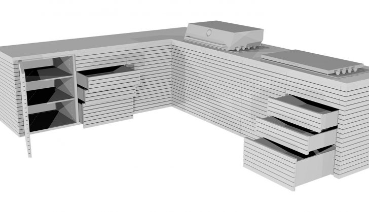 Medium Size of Outdoor Küche Beton Aussenkueche Grill Holz Living Betonboden Gussboden Gewinnen Beistelltisch Mit Elektrogeräten Günstig Betonoptik Mischbatterie Wohnzimmer Outdoor Küche Beton