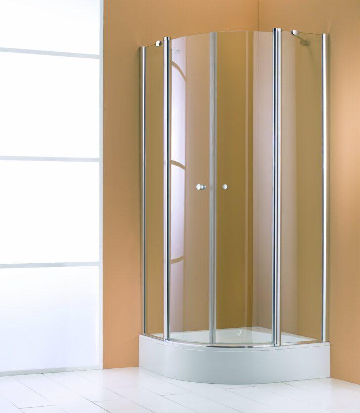 Medium Size of Hüppe Dusche Hppe 501 Design Pure Viertelkreisdusche Mit Festen Segmenten 2 Siphon Glastrennwand Unterputz Armatur Mischbatterie Wand 90x90 Eckeinstieg Dusche Hüppe Dusche