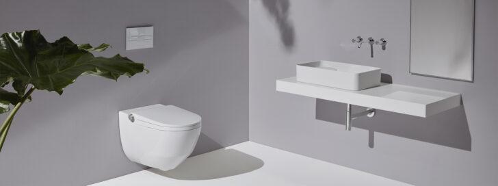 Medium Size of Dusch Wc Test Toto 2019 2017 Aufsatz Testsieger Schweiz 2018 Testberichte Esslingen Cleanet Riva Laufen Bathrooms Dusche Mischbatterie Moderne Duschen Dusche Dusch Wc Test