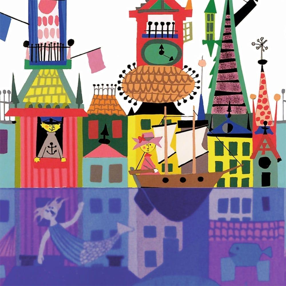 Full Size of Kinderzimmer Tapete Borstapeter Slunda Multi Gratis Versand Fototapete Wohnzimmer Regal Fototapeten Tapeten Ideen Küche Modern Regale Schlafzimmer Sofa Für Wohnzimmer Kinderzimmer Tapete