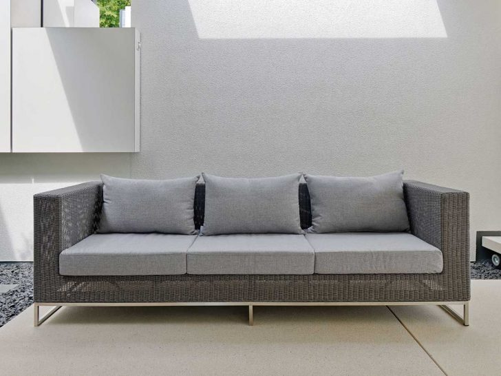 Medium Size of Lounge Sofa Outdoor Wetterfest Couch Ikea Stern Gartensofa Loungesofa 3 Sitzer Fontana Geflecht Basaltgrau Mit Schlaffunktion Dauerschläfer Küche Kaufen Wohnzimmer Outdoor Sofa Wetterfest