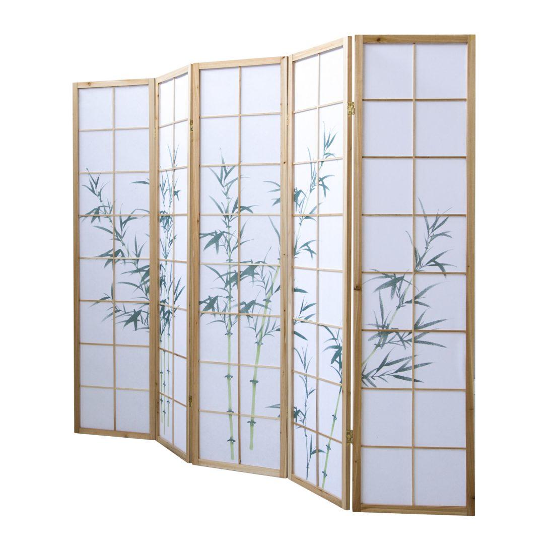 Large Size of 5 Fach Paravent Raumteiler Trennwand Japan Shoji Natur Reispapier Modulküche Ikea Sofa Mit Schlaffunktion Betten Bei Garten Küche Kaufen 160x200 Kosten Wohnzimmer Paravent Ikea