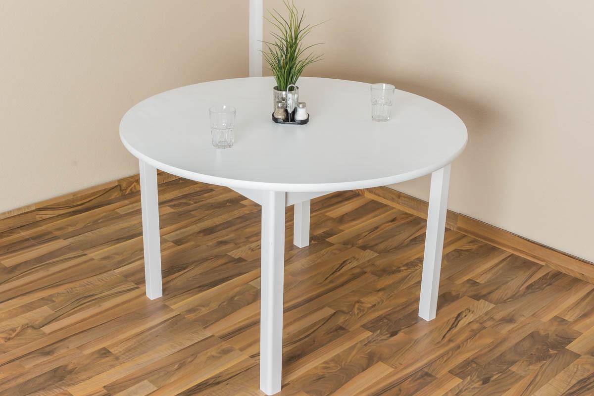 Full Size of Weißer Esstisch Runder Weier Wildeiche Altholz Groß Sofa Stühle Runde Esstische Mit Stühlen Eiche Massiv Weiß Oval Vintage Antik Rustikaler Esstische Weißer Esstisch