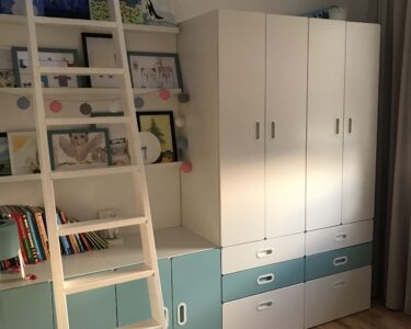 Kinderzimmer Einrichten Junge Kinderzimmer Kinderzimmer Einrichten Junge Ikea Stuva Sofa Regal Weiß Küche Kleine Badezimmer Regale