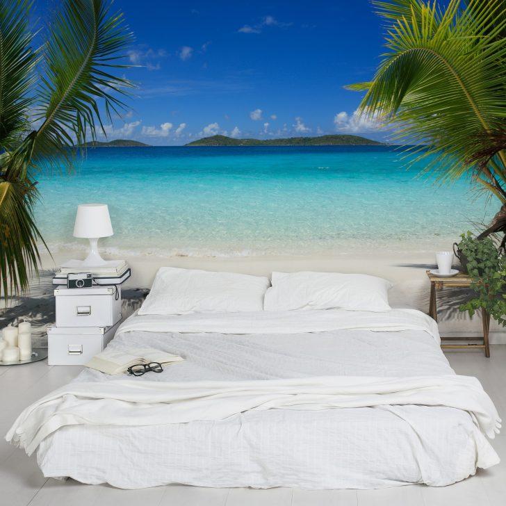 Medium Size of 3d Fototapete Karibik Perfect Maledives Vliestapete Premium Breit Wohnzimmer Schlafzimmer Fenster Fototapeten Küche Wohnzimmer 3d Fototapete