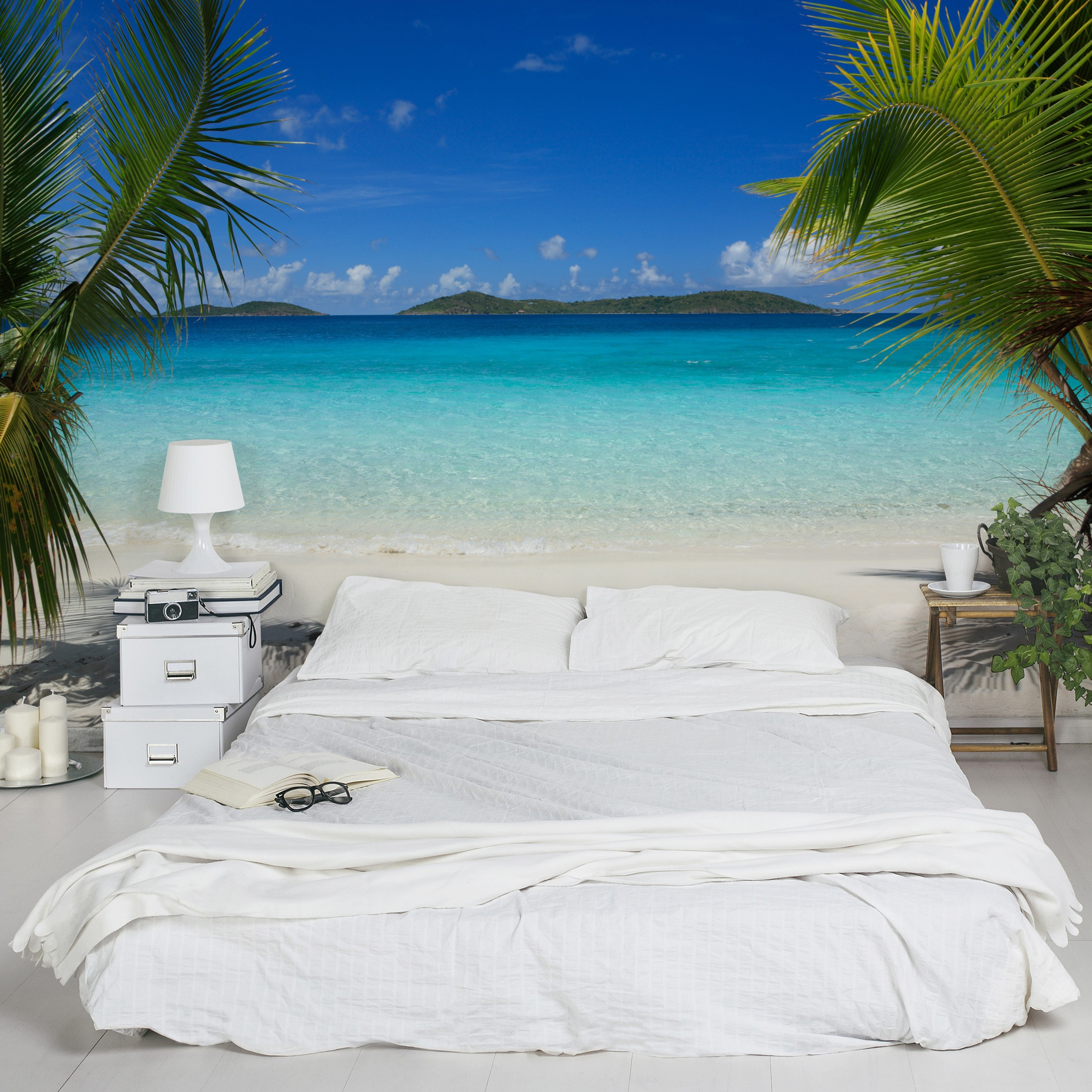 Full Size of 3d Fototapete Karibik Perfect Maledives Vliestapete Premium Breit Wohnzimmer Schlafzimmer Fenster Fototapeten Küche Wohnzimmer 3d Fototapete