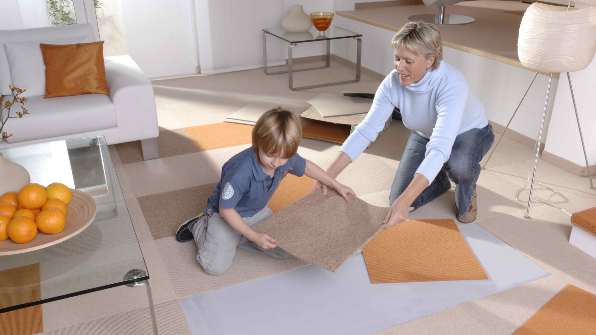 Full Size of Teppichfliesen Kreative Raumgestaltung Mit Teppich Regal Kinderzimmer Regale Weiß Sofa Kinderzimmer Teppichboden Kinderzimmer