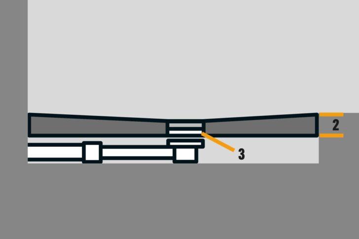 Medium Size of Bodengleiche Dusche Einbauen Punktentwsserung Anleitung Von Barrierefreie Behindertengerechte Glastür Glasabtrennung Badewanne Einhebelmischer Fliesen Anal Dusche Bodengleiche Dusche Einbauen