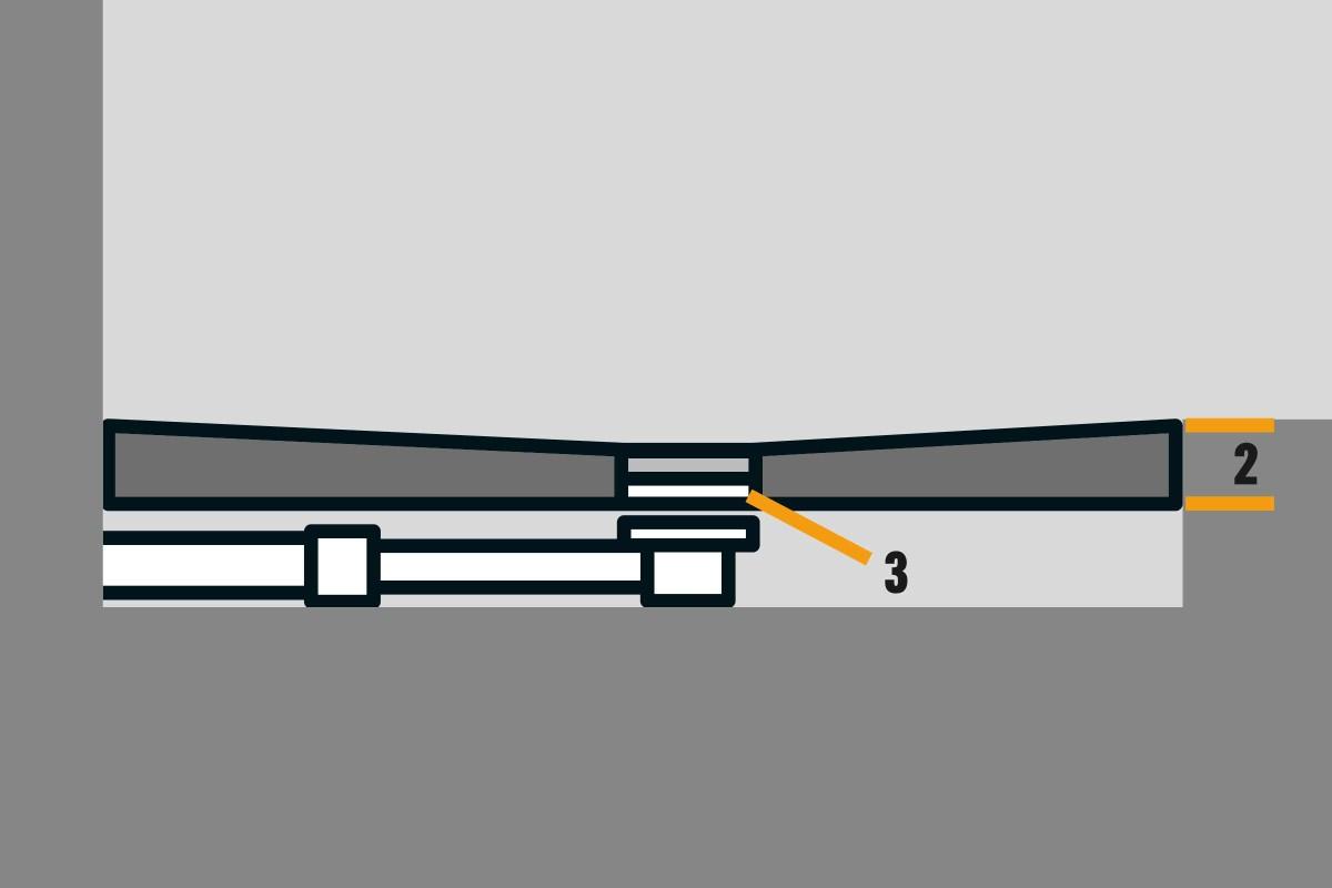 Full Size of Bodengleiche Dusche Einbauen Punktentwsserung Anleitung Von Barrierefreie Behindertengerechte Glastür Glasabtrennung Badewanne Einhebelmischer Fliesen Anal Dusche Bodengleiche Dusche Einbauen