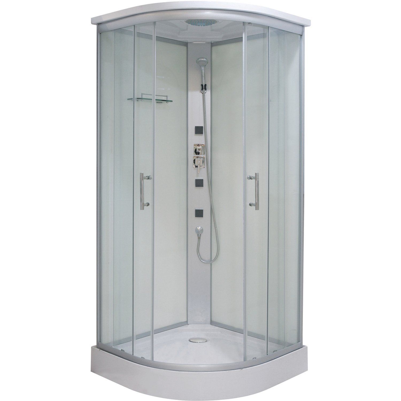Full Size of Dusche Komplett Set Komplettdusche Online Kaufen Bei Obi Wand Grohe Bodengleiche Einbauen Koralle Hüppe Duschen Schlafzimmer Weiß Wohnzimmer Komplettangebote Dusche Dusche Komplett Set