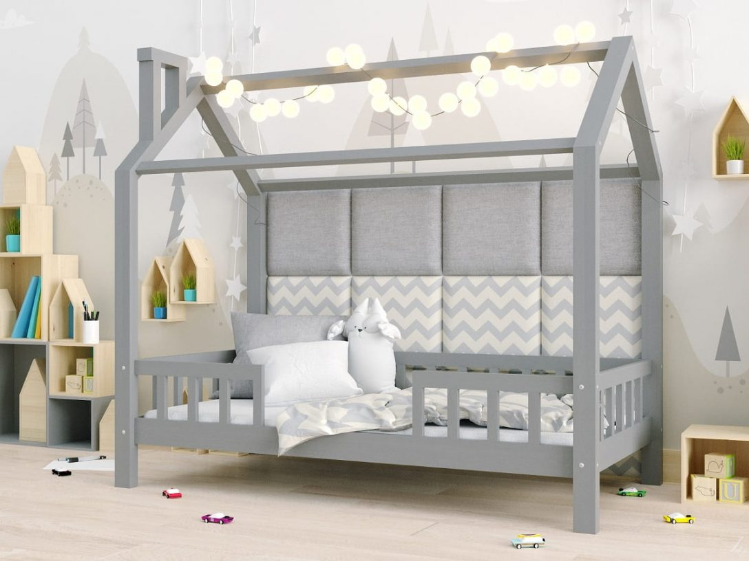 Large Size of Kinderbett 120x200 Einzelbett Hausbett Rosi Deine Moebel 24 Bett Mit Matratze Und Lattenrost Bettkasten Betten Weiß Wohnzimmer Kinderbett 120x200