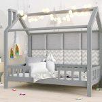 Kinderbett 120x200 Wohnzimmer Kinderbett 120x200 Einzelbett Hausbett Rosi Deine Moebel 24 Bett Mit Matratze Und Lattenrost Bettkasten Betten Weiß