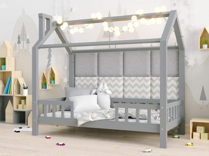 Medium Size of Kinderbett 120x200 Einzelbett Hausbett Rosi Deine Moebel 24 Bett Mit Matratze Und Lattenrost Bettkasten Betten Weiß Wohnzimmer Kinderbett 120x200