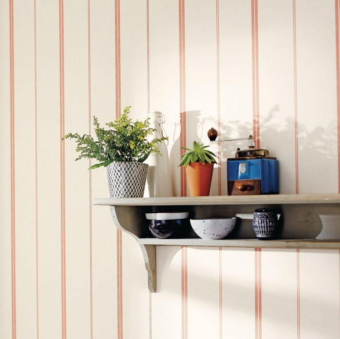 Large Size of Küchentapete Hochwertige Tapeten Und Stoffe Kchentapete Bon Appecaselio Wohnzimmer Küchentapete