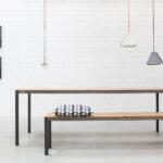 Design Esstisch Carl Goldau Noelle Esstische Holz Designer Badezimmer Kleine Bett Modern Betten Küche Industriedesign Moderne Lampen Massivholz Esstische Esstische Design