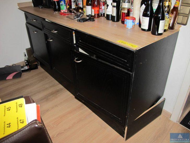 Medium Size of  Wohnzimmer Küchenunterschrank