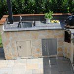 Outdoor Waschbecken Wohnzimmer Badezimmer Waschbecken Outdoor Küche Edelstahl Bad Keramik Kaufen