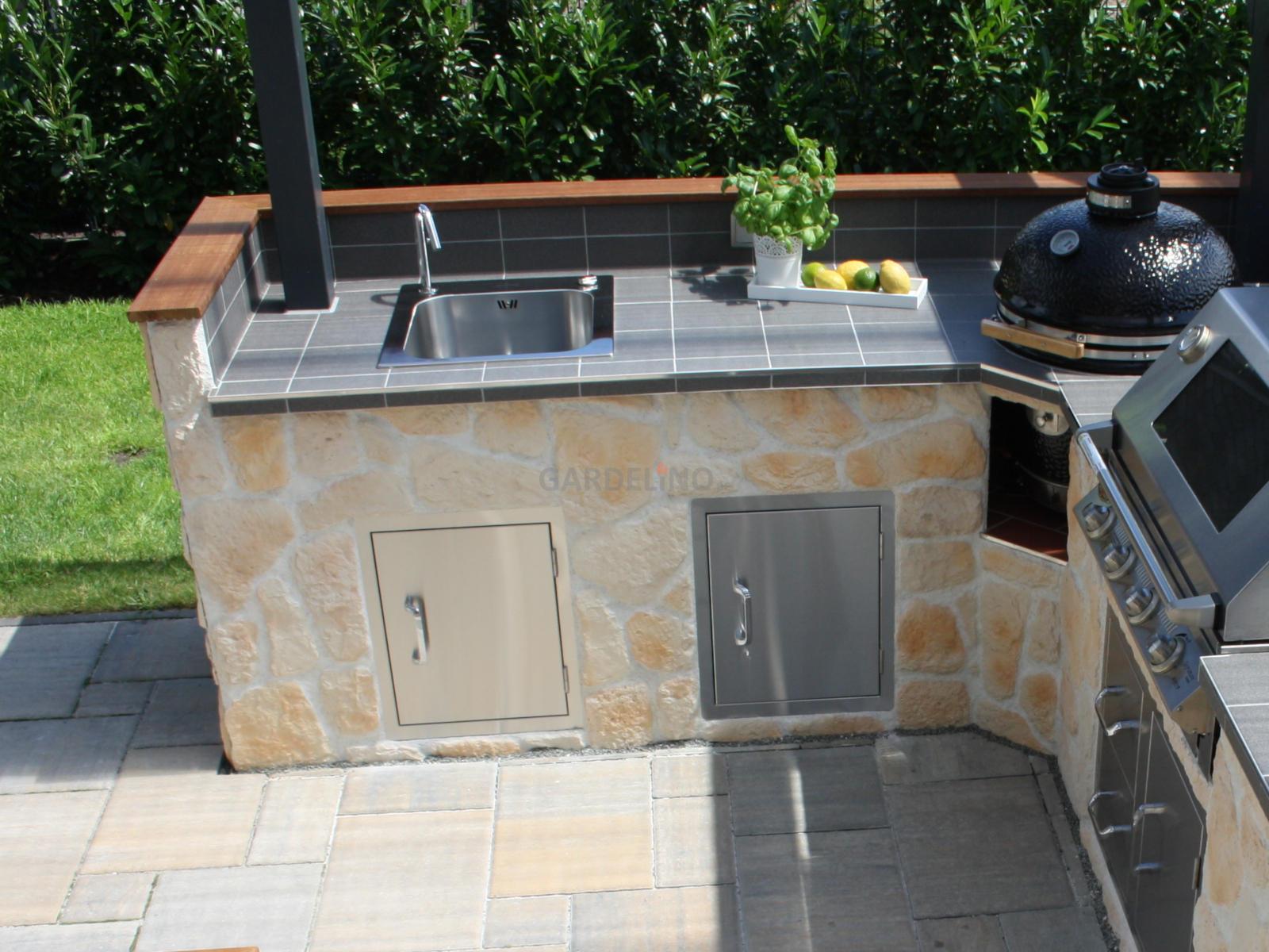 Full Size of Badezimmer Waschbecken Outdoor Küche Edelstahl Bad Keramik Kaufen Wohnzimmer Outdoor Waschbecken