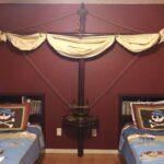 Piraten Kinderzimmer Kinderzimmer Atemberaubende Piraten Schlafzimmer Accessoires Piratenzimmer Regal Kinderzimmer Sofa Regale Weiß