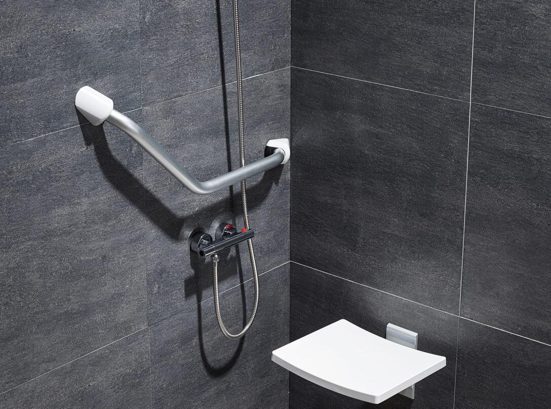 Large Size of Haltegriff Dusche Bernstein Haltestange Fsl 900 Gebogen Sttzgriff 80x80 Hüppe Duschen Anal Moderne Bluetooth Lautsprecher Komplett Set Badewanne Kaufen Dusche Haltegriff Dusche