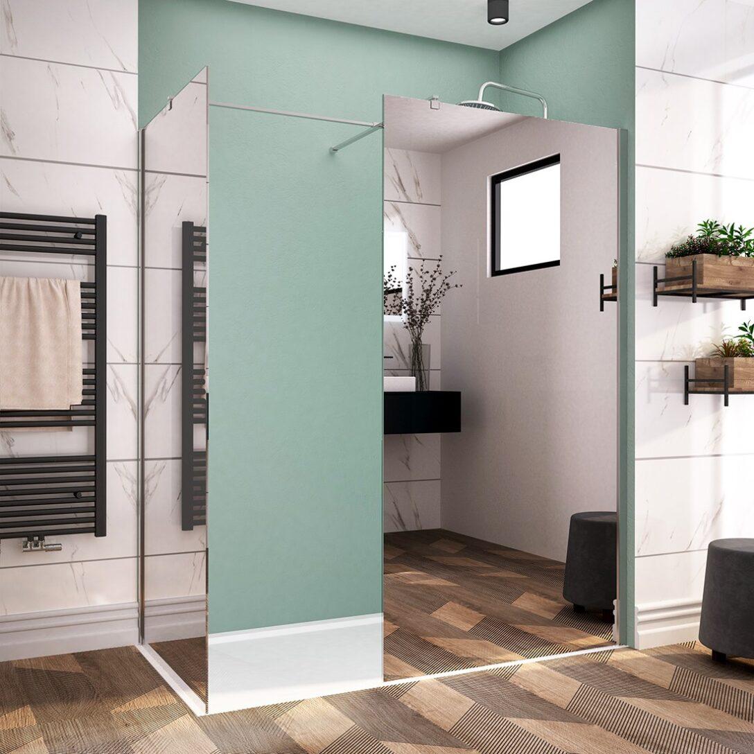 Large Size of Walk In Duschwand Duschtrennwand 8mm Nano Glas Duschkabine Dusche Wand Behindertengerechte Pendeltür Duschen Kaufen Begehbare Fliesen Bodengleiche Dusche Glaswand Dusche