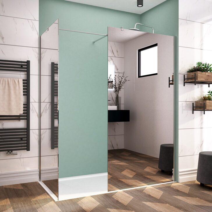 Medium Size of Walk In Duschwand Duschtrennwand 8mm Nano Glas Duschkabine Dusche Wand Behindertengerechte Pendeltür Duschen Kaufen Begehbare Fliesen Bodengleiche Dusche Glaswand Dusche