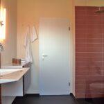 Dusche Abdichten Selbstde Bad Renovieren Ohne Fliesen Fliesenspiegel Küche Glas Siphon Grohe Thermostat Einbauen Mischbatterie Glastrennwand Bodenebene Dusche Fliesen Dusche