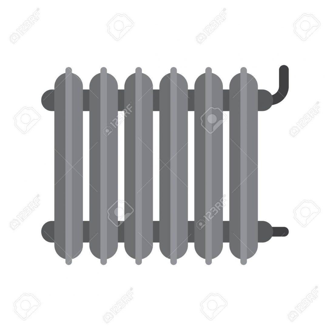 Large Size of Heizkörper Flach Heizkrper Symbol Lizenzfrei Nutzbare Vektorgrafiken Elektroheizkörper Bad Wohnzimmer Bett Für Flachdach Fenster Wohnzimmer Heizkörper Flach