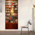 Startseite Kreative Diy 3d Traufkleber Bcherregal Sofa Regal Regale Weiß Kinderzimmer Kinderzimmer Bücherregal