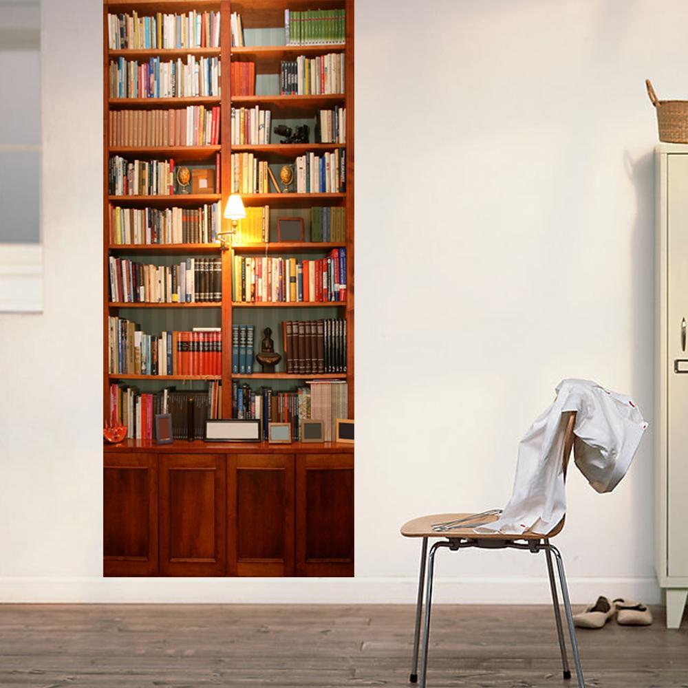 Full Size of Startseite Kreative Diy 3d Traufkleber Bcherregal Sofa Regal Regale Weiß Kinderzimmer Kinderzimmer Bücherregal