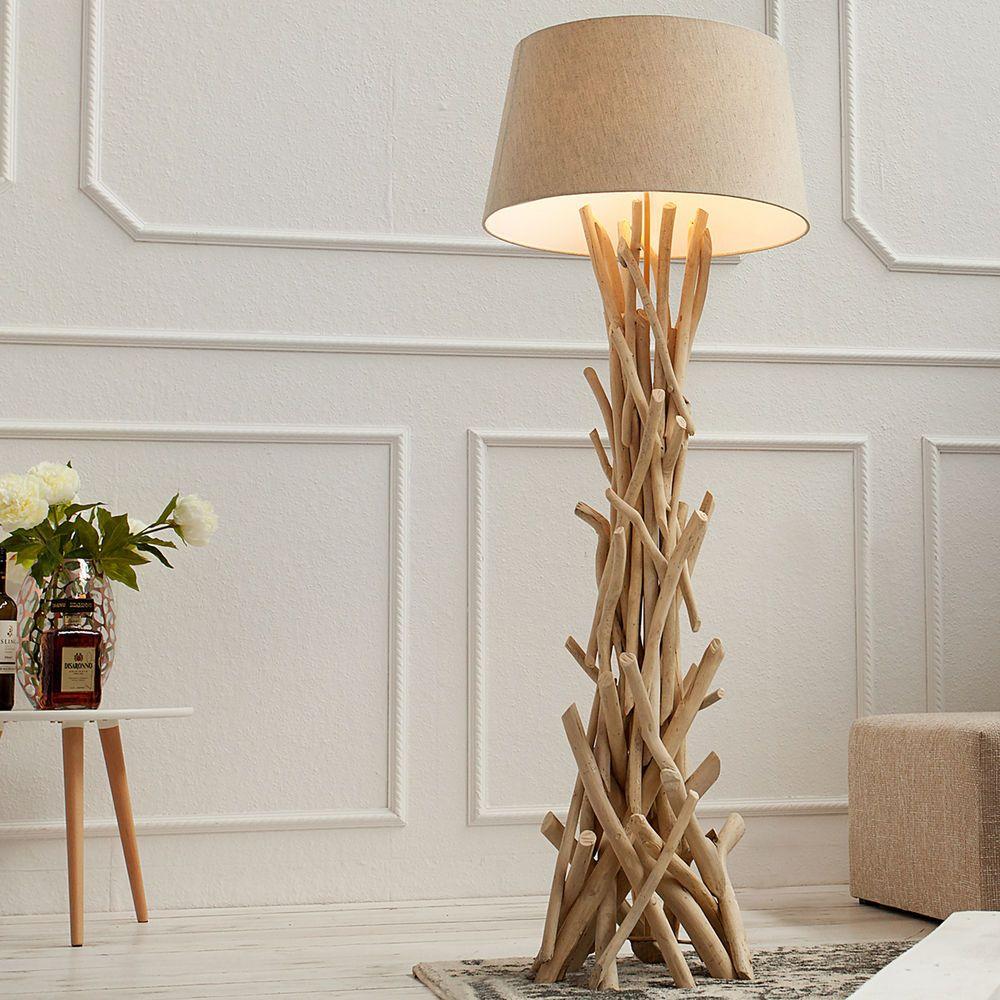 Full Size of Holzlampe Decke Details Zu Treibholz Stehlampe Wild Nature 155cm Stehleuchte Lampe Led Deckenleuchte Wohnzimmer Badezimmer Schlafzimmer Deckenlampe Tagesdecke Wohnzimmer Holzlampe Decke