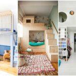 Kinderzimmer Hochbett Kinderzimmer Fnf Verrckte Hochbett Ideen Fr Handwerklich Begabte Littleyears Sofa Kinderzimmer Regal Weiß Regale