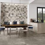 Neue Kchenideen Mit Fliesen Deutsche Fliese Wohnzimmer Küchenwand