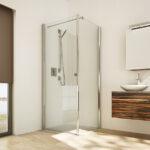 Bodenebene Dusche Bodengleiche Und Stolperkante Ist Ad Badezimmer In Ebenerdige 90x90 Begehbare Duschen Hsk Glastrennwand Glasabtrennung Moderne Wand Einbauen Dusche Bodenebene Dusche