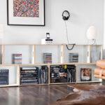 Home Brickbox Regal Nussbaum Anfahrschutz Industrie Modular Flexa Landhaus Weiß Grün Hängeregal Küche Gebrauchte Regale Grau Roller 60 Cm Breit Bad Regal Regal Modular