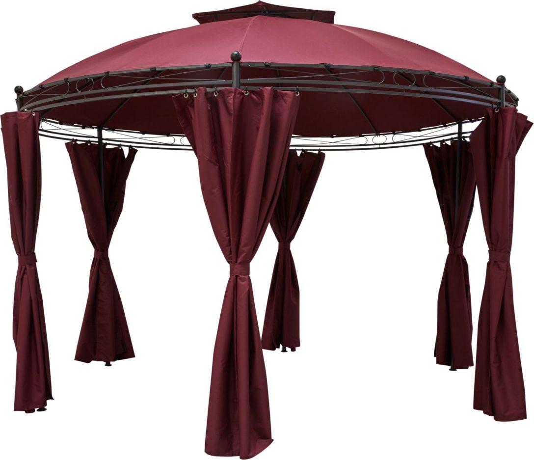 Large Size of Pavillon Metall Rund 4 M 4m Glas Klein Holz Geschlossen 6m Ersatzdach Mit Dach 3 5m Wasserdicht Kaufen Durchmesser Gebraucht Pavillion 200 Cm 3m Mood Serena Wohnzimmer Pavillon Rund