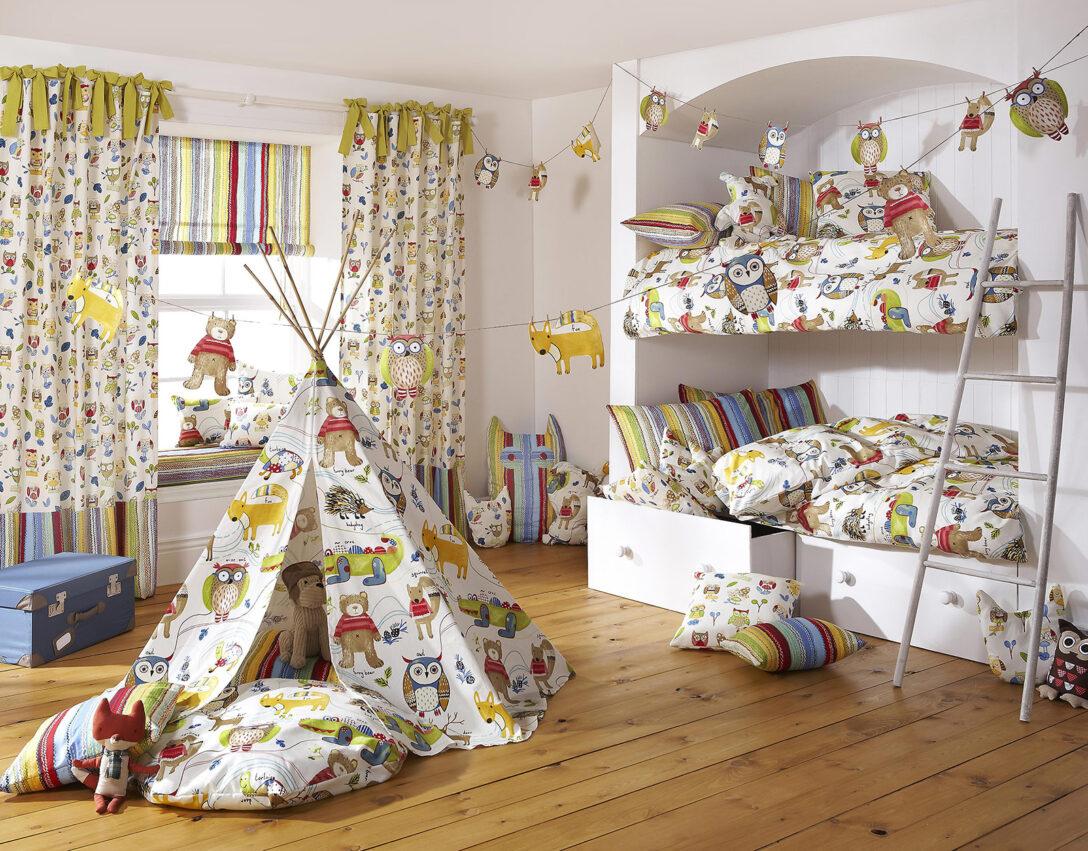 Large Size of Kinderzimmer Gardine Deckenlampen Für Wohnzimmer Laminat Küche Vinyl Fürs Bad Spielgeräte Den Garten Spiegelschränke Vorhänge Schlafzimmer Tagesdecken Kinderzimmer Vorhänge Für Kinderzimmer
